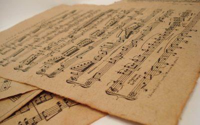Моцарт в Гостиной Юргенсон. 6 Апреля, 19:00