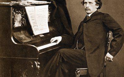 Николай Григорьевич Рубинштейн (1835 г-1881 г)