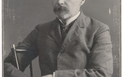 Борис Петрович Юргенсон (старший) 1868-1935