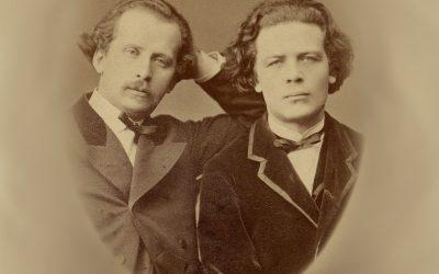 Антон Григорьевич Рубинштейн( 1829 г-1894 г) Николай Григорьевич Рубинштейн (1835 г-1881 г)