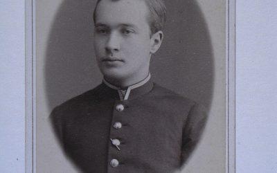 Борис Петрович Юргенсон ( 1868-1935г)