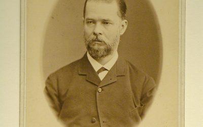 Петр Иванович Юргенсон 1836- 1904 г