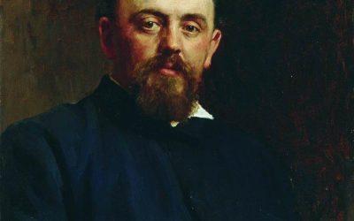 Савва Иванович Мамонтовь (1841 -1918 г. )