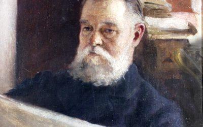 Петр Иванович Юргенсон  1836 -1904 г.г.