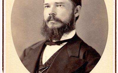 Петр Иванович Юргенсон 1836 -1904 г