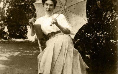 Мария Викторовна Юргенсон  1874 -1953г