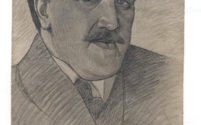 Владимир Иванович Ребиков  1866-1920 г.
