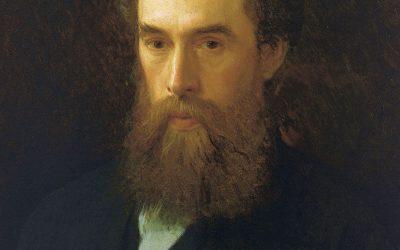Павел Михайлович Третьяков 1832 -1898 г.г.