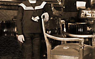 Петр Борисович Юргенсон  1904-1971г